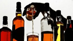 Alcoolul foarte nociv