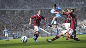 FIFA 14 Update