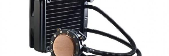 Coolermaster seidon 120M