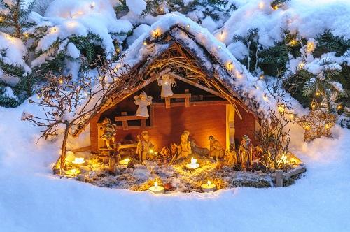 Paris iarna