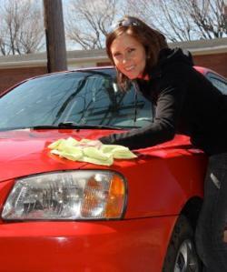 sfaturi curatare auto