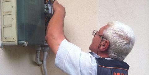 electrician brasov
