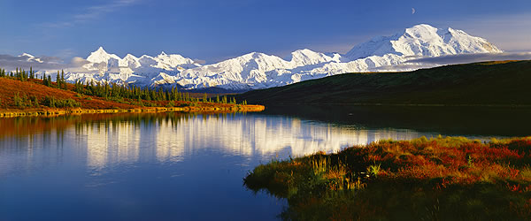 Parcul National Denali